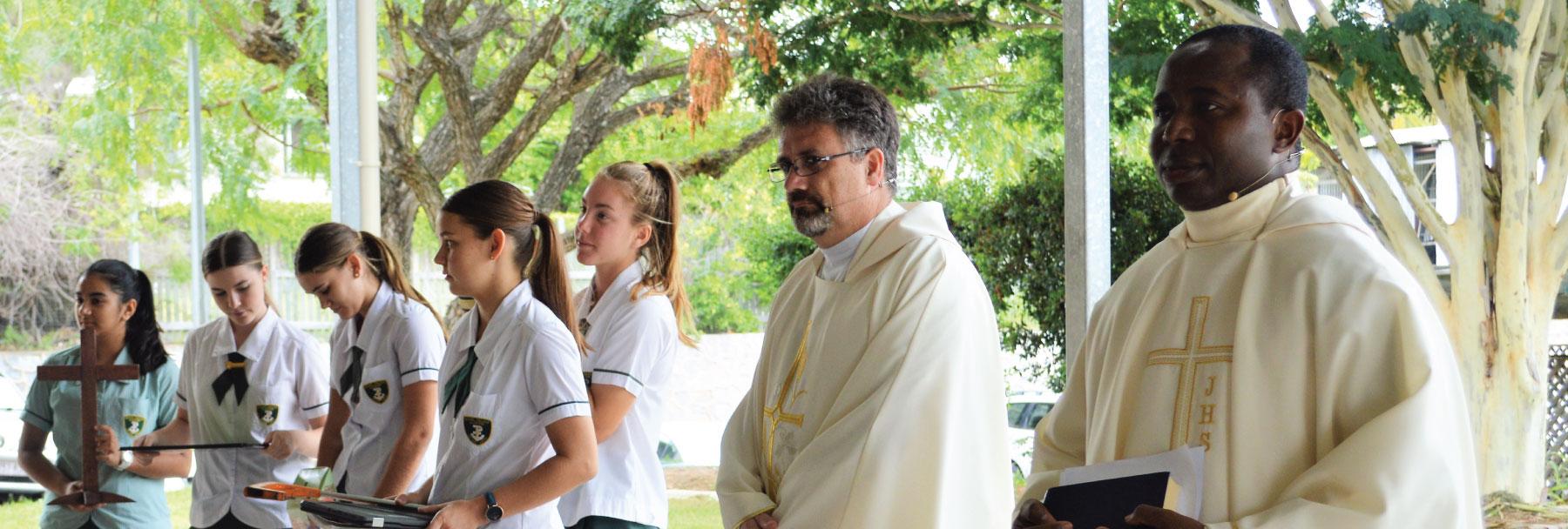Catholic Ethos